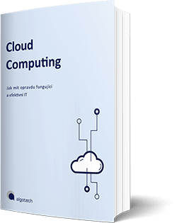 E-book: Cloud computing